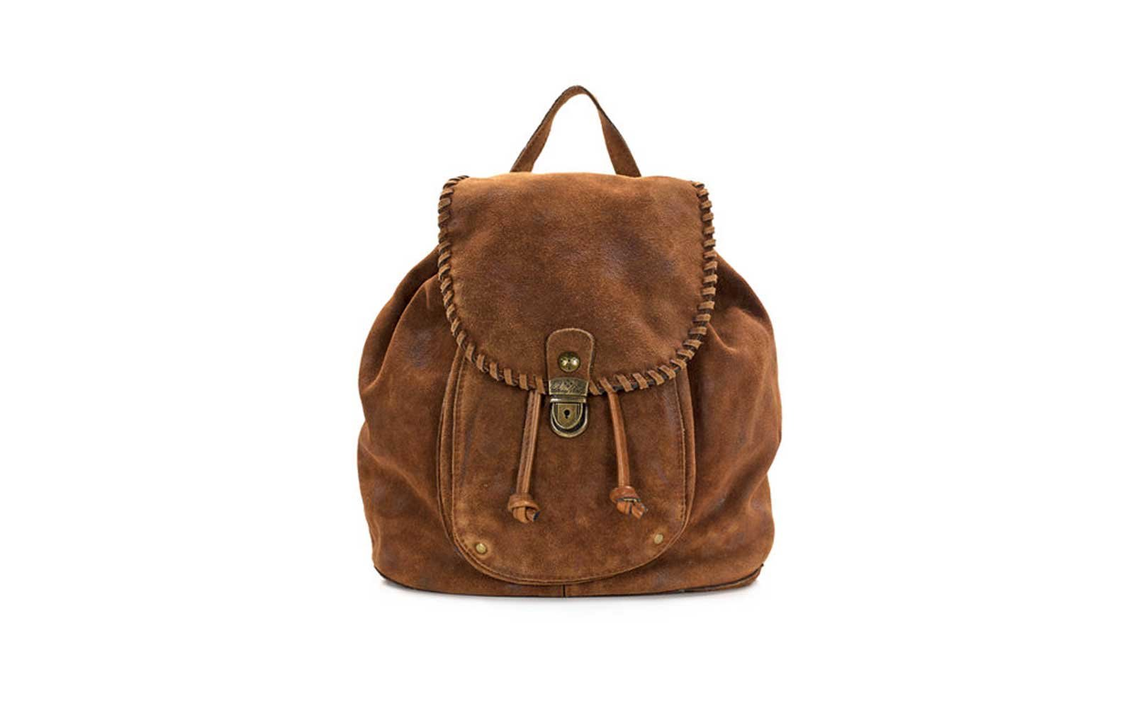 456fa341eb89 Vintage Look  Patricia Nash. Leather Backpacks