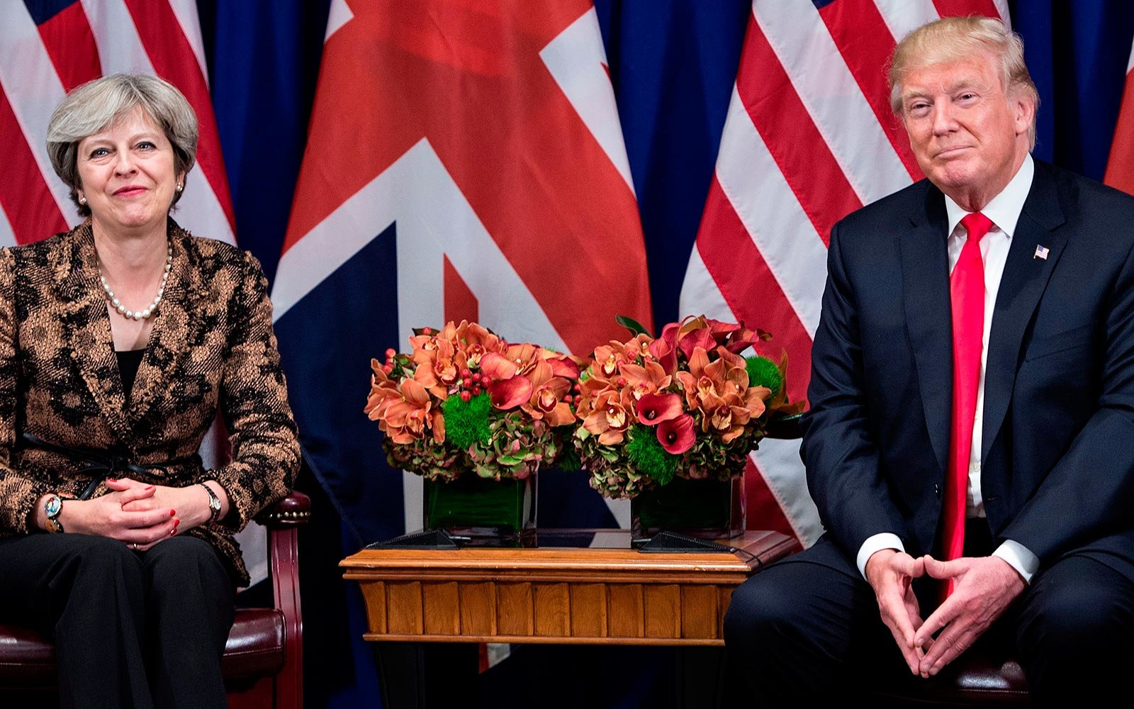 President Trump Cancels Visit to London | Travel + Leisure