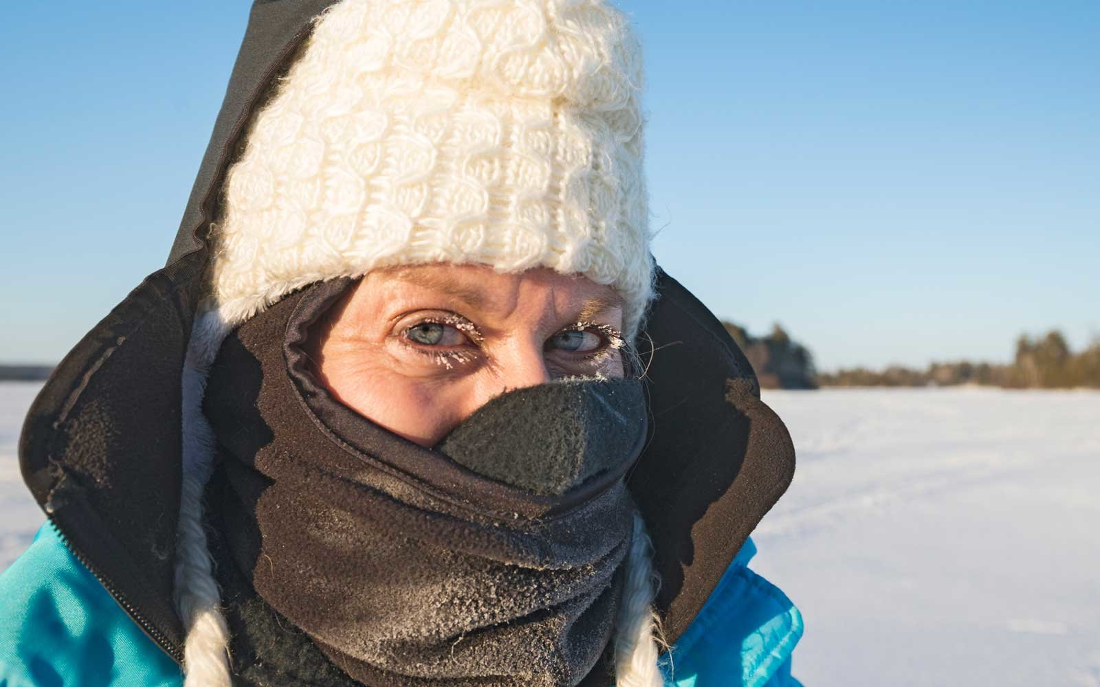 The Extreme Cold In Oymyakon Russia Is Freezing People S