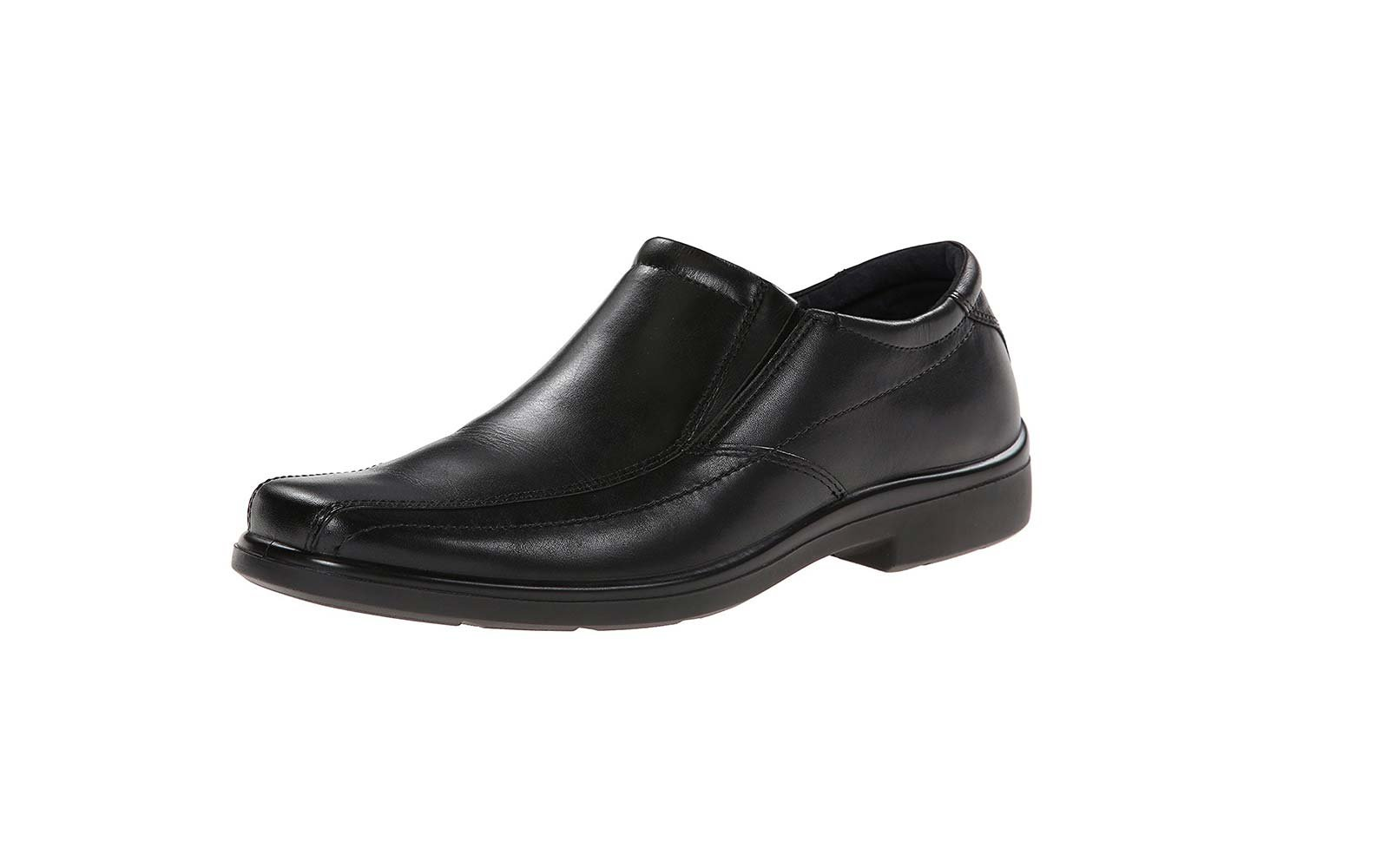 The Most Comfortable Dress Shoes For Men Travel Leisure