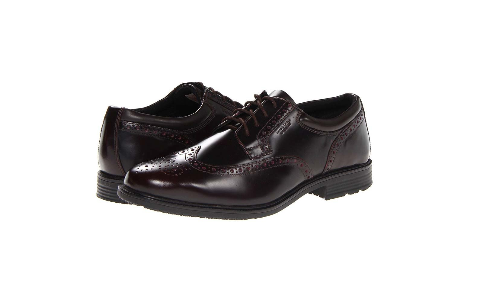 Rockport Waterproof Wingtip