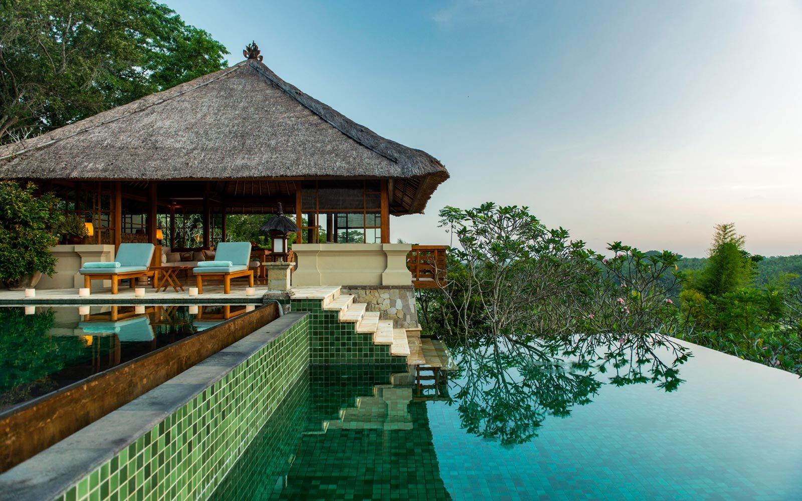 Insider Tip: 4 Unique Romantic Getaways for You and Your Partner