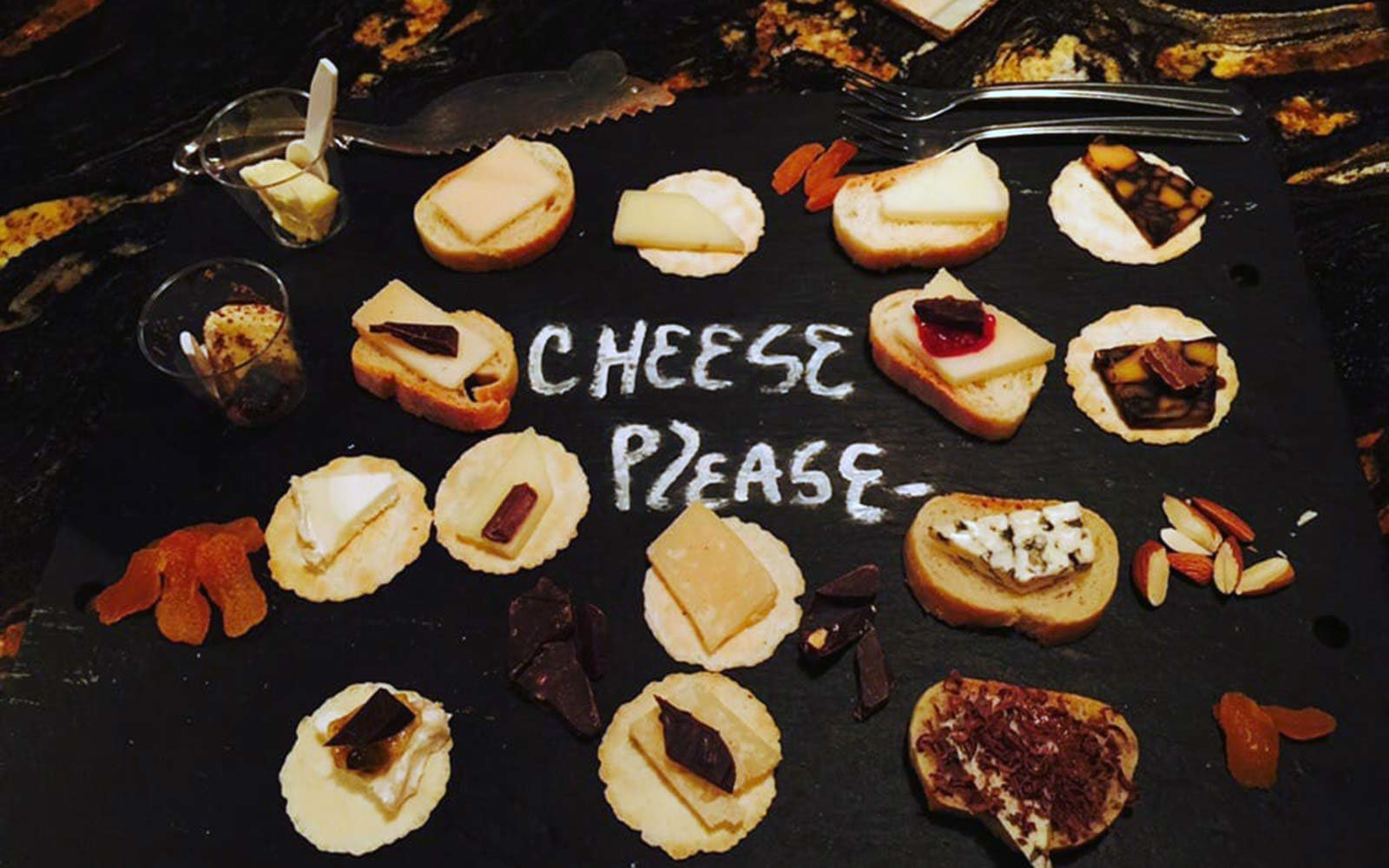 cheese please tampa florida