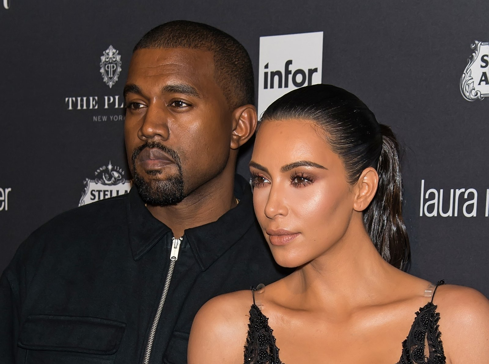 Kim Kardashian reveals her new daughter's name is Chicago