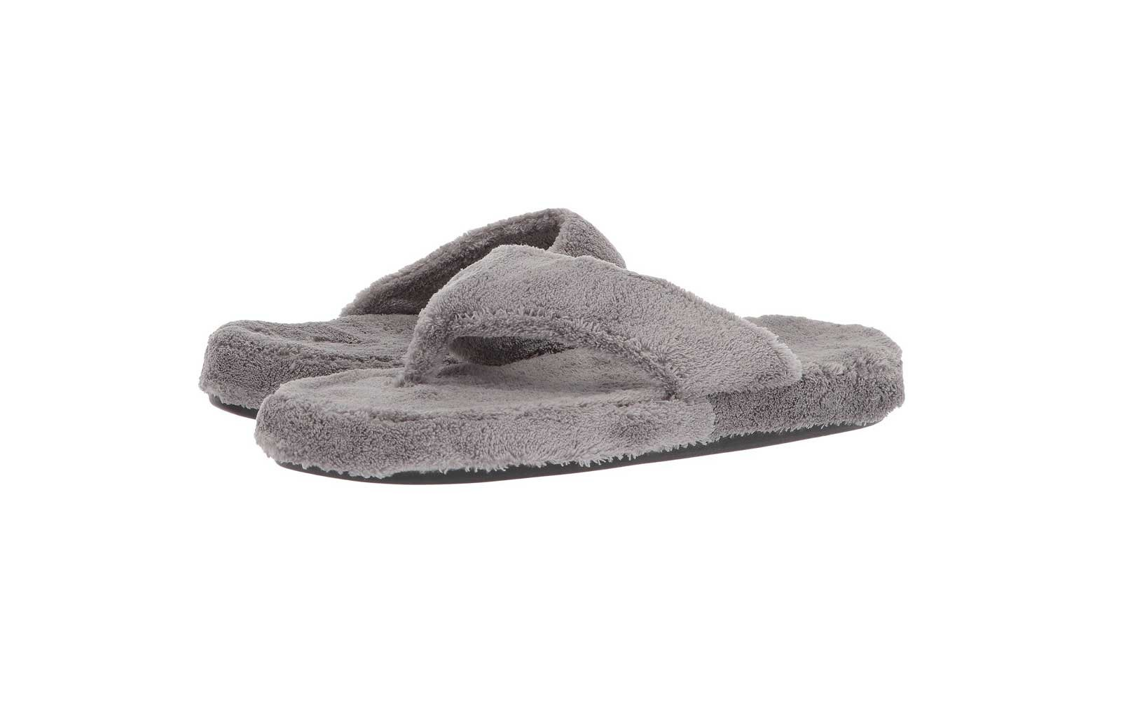 0a63e996825d 9 Super Cozy Slippers for Your Next Spa Night