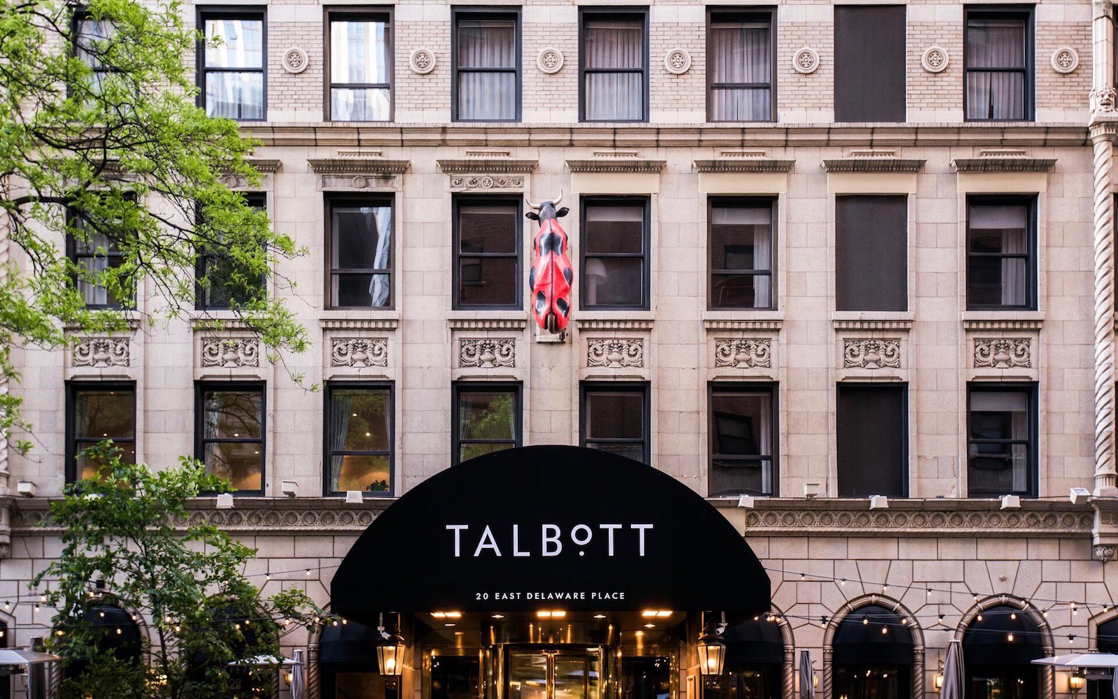 The Talbott Hotel Chicago