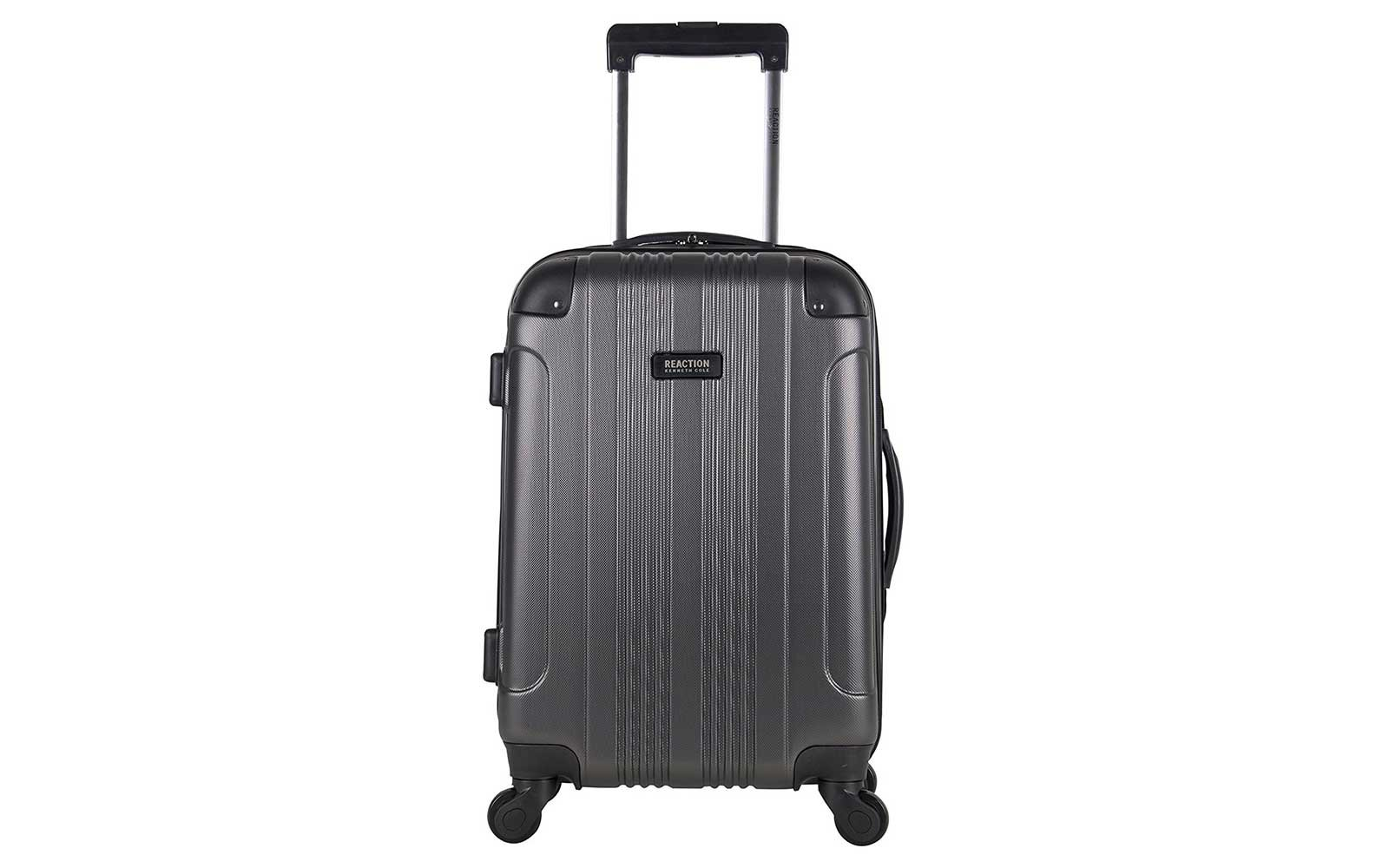 Kenneth Cole Reaction Out Of Bounds 20 Inch Carry On