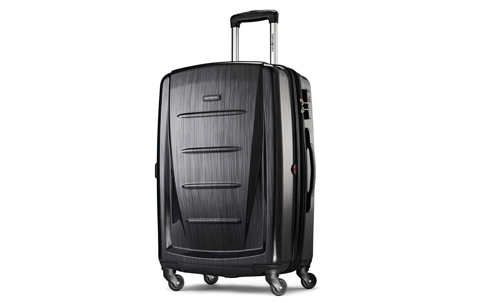 Samsonite Winfield 2 Hardside 28-inch Luggage