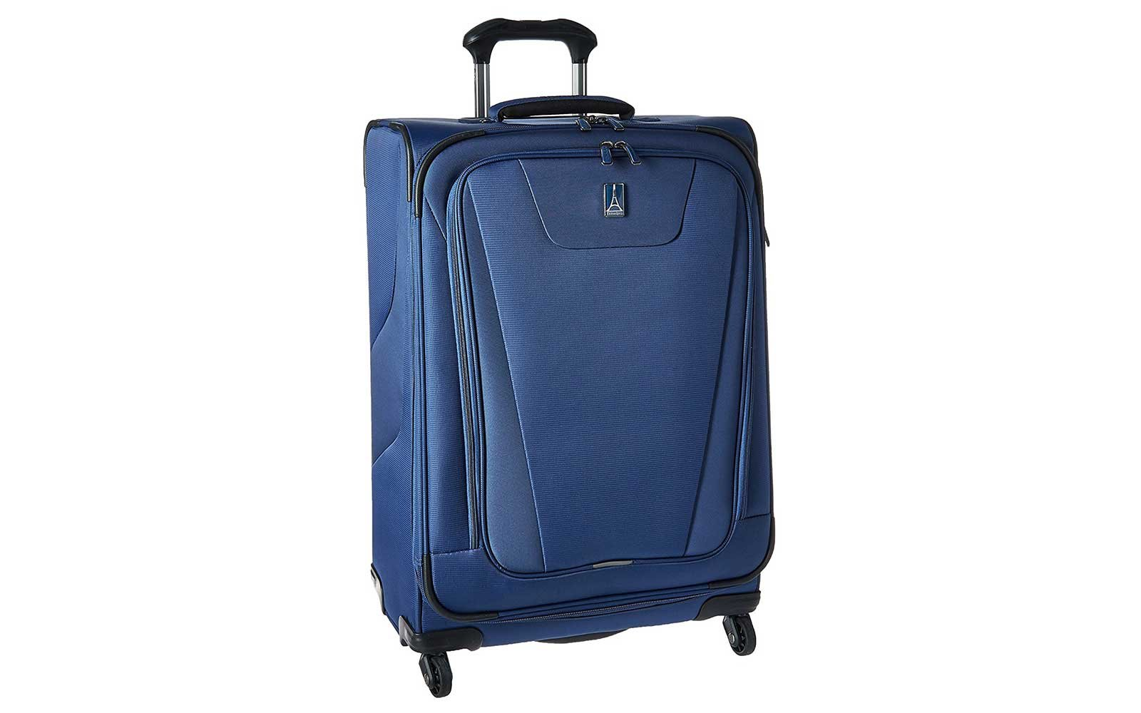 Amazon S Best Selling Suitcases Are All Less Than 150