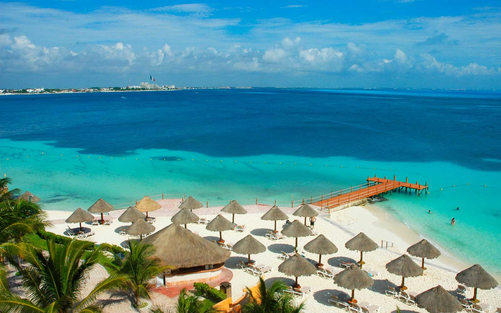 Best Times To Travel To Mexico Cancun