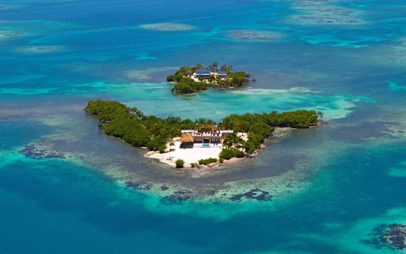The Most Private Island Resort In The World Is Available