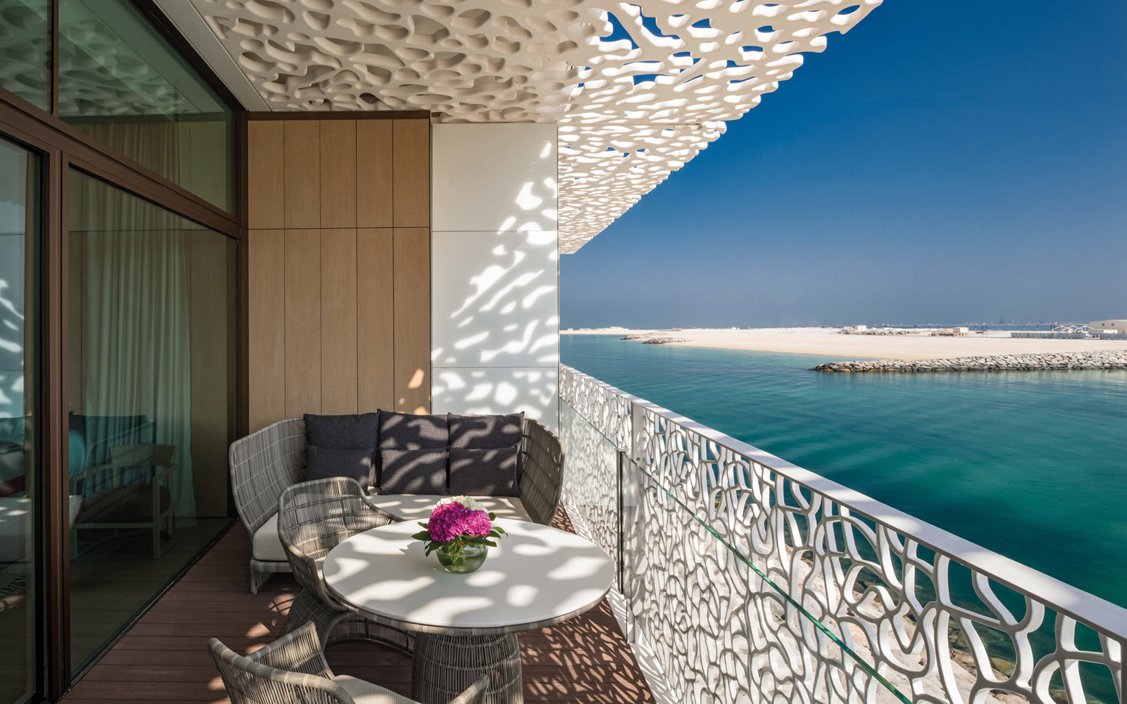 Bulgari Hotel and Resorts, Dubai