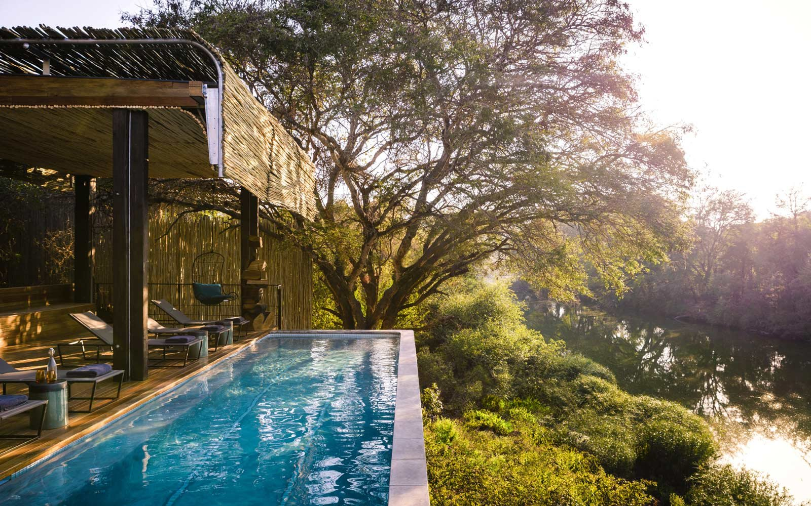 The Best New Hotels in the World - It List 2018 | Travel + Leisure