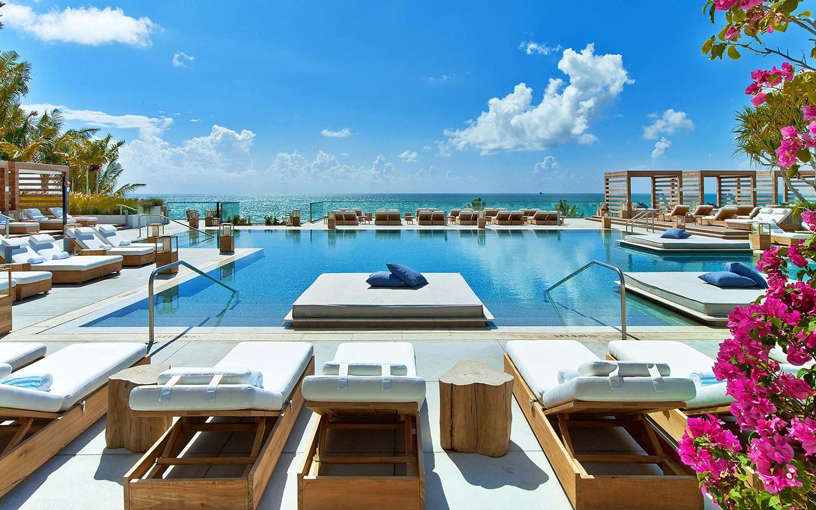 Miami Fashion Style 1Hotel One Hotels South Beach