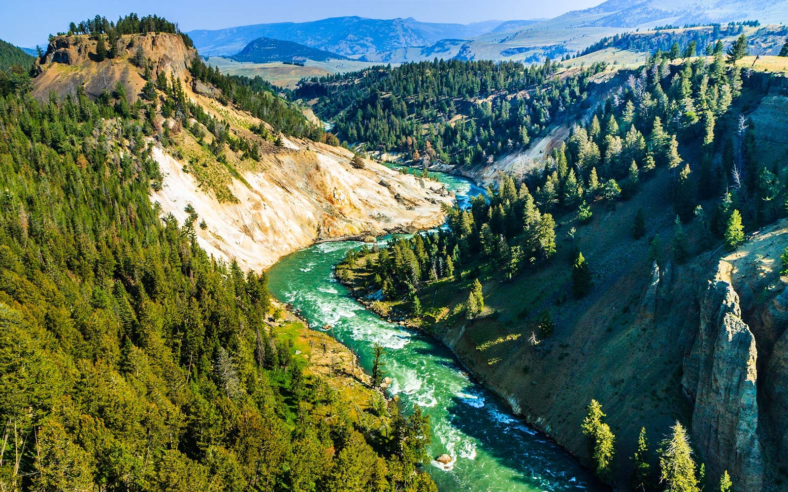 The Best Times To Visit Yellowstone National Park Travel