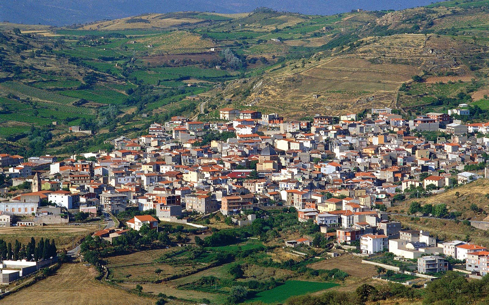 A Sardinian town is selling houses for just €1