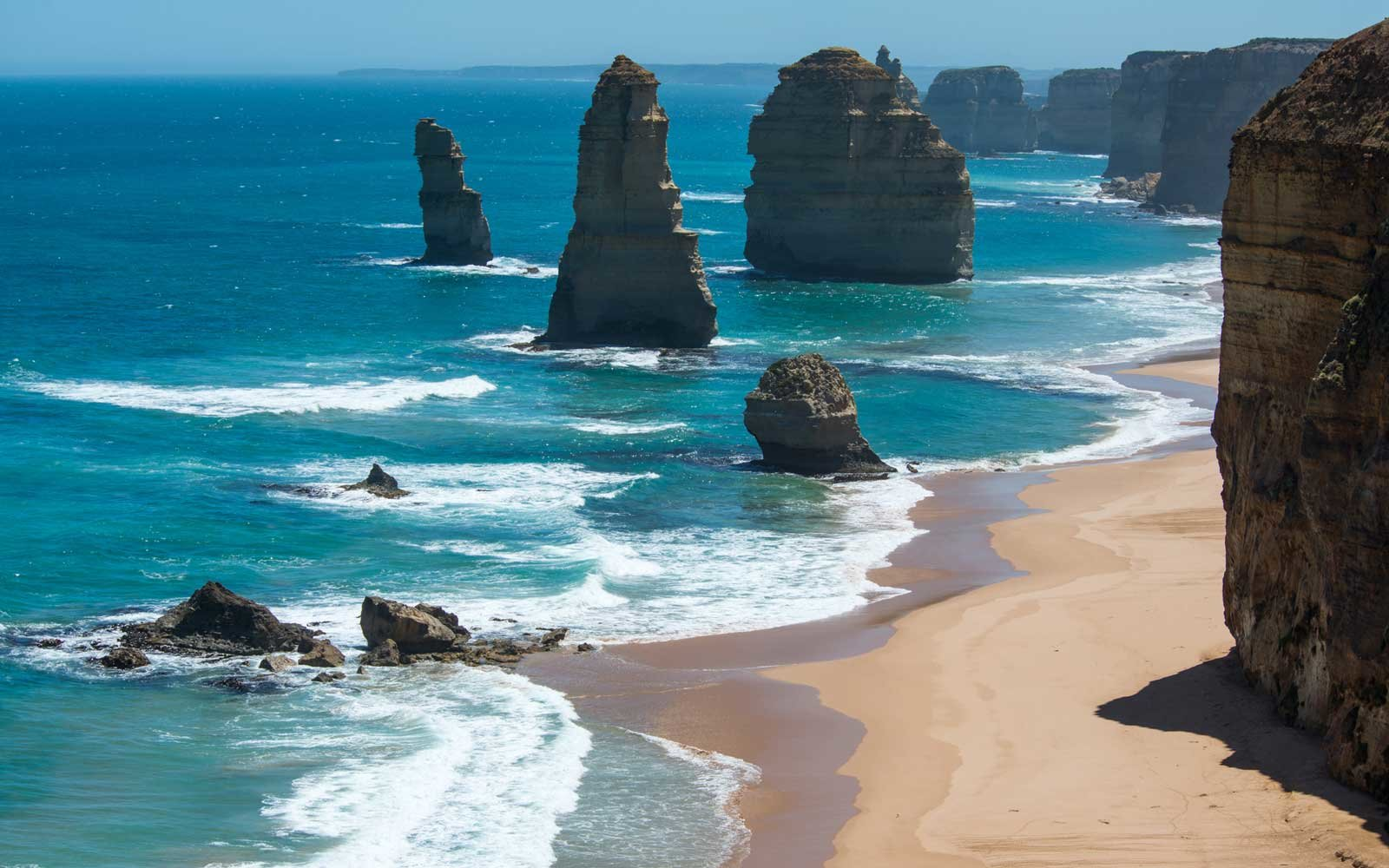 The Best Time To Visit Australia Travel Leisure