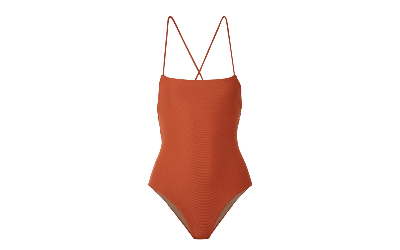 Mara Hoffman swimsuit