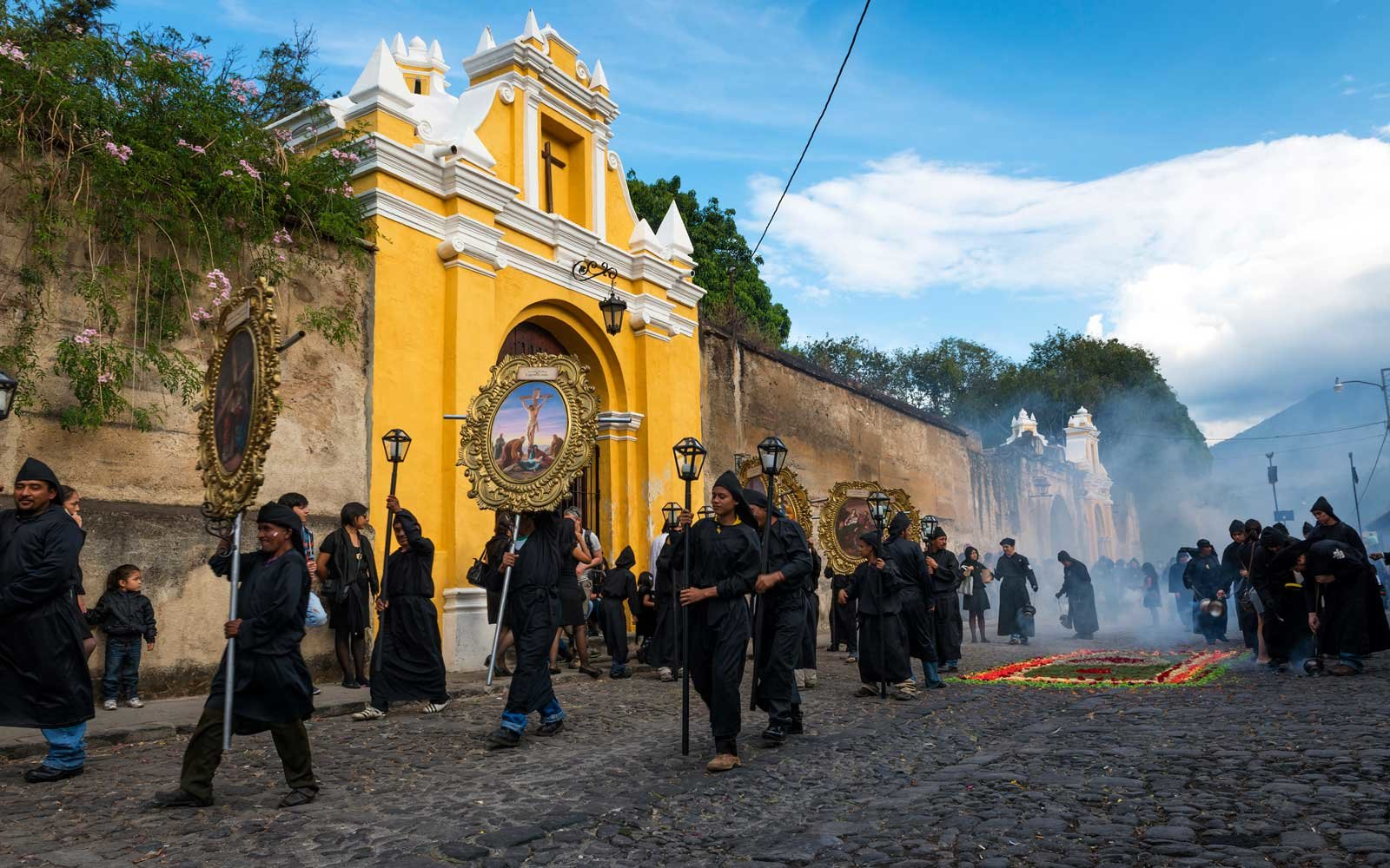 Best Places To Travel In Mexico And Central South