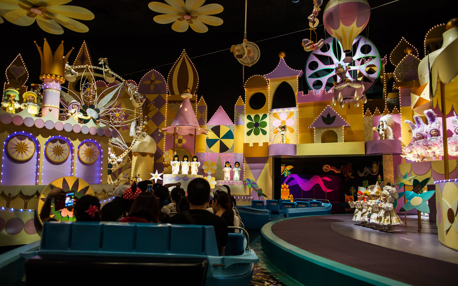 The Ultimate List Of The Best Disney Rides In The World Travel Leisure