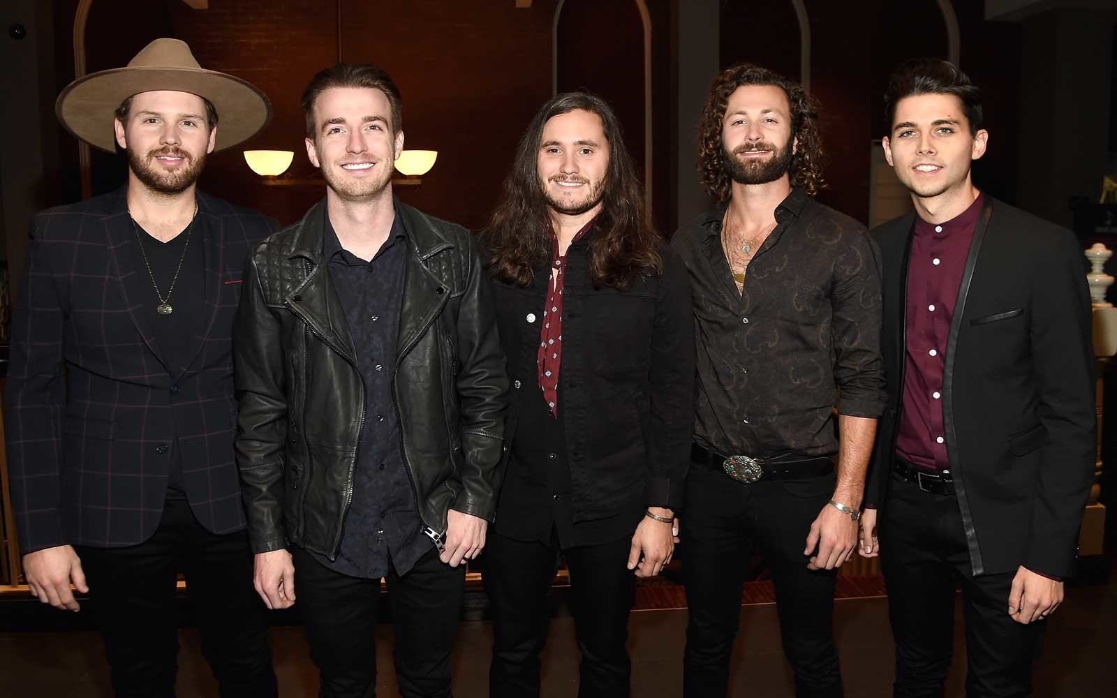 Musical group LANCO