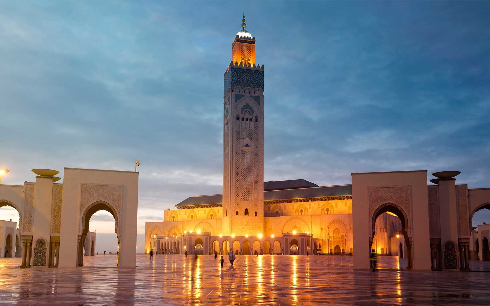 Cheap Flights To Casablanca And Marrakesh Are On Sale Now