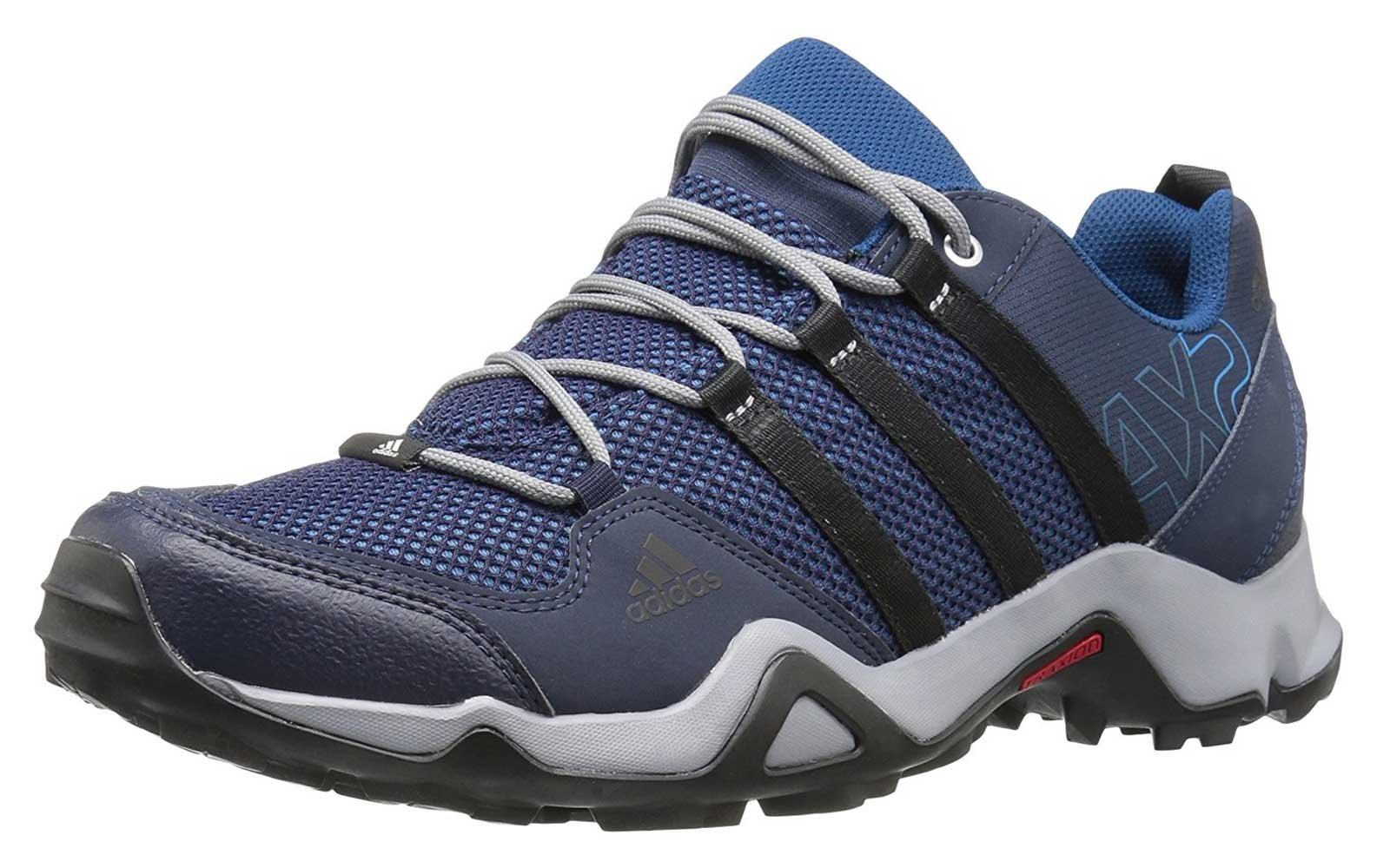 387c4e2cfabcc The 10 Best Hiking Shoes on Amazon | Travel + Leisure