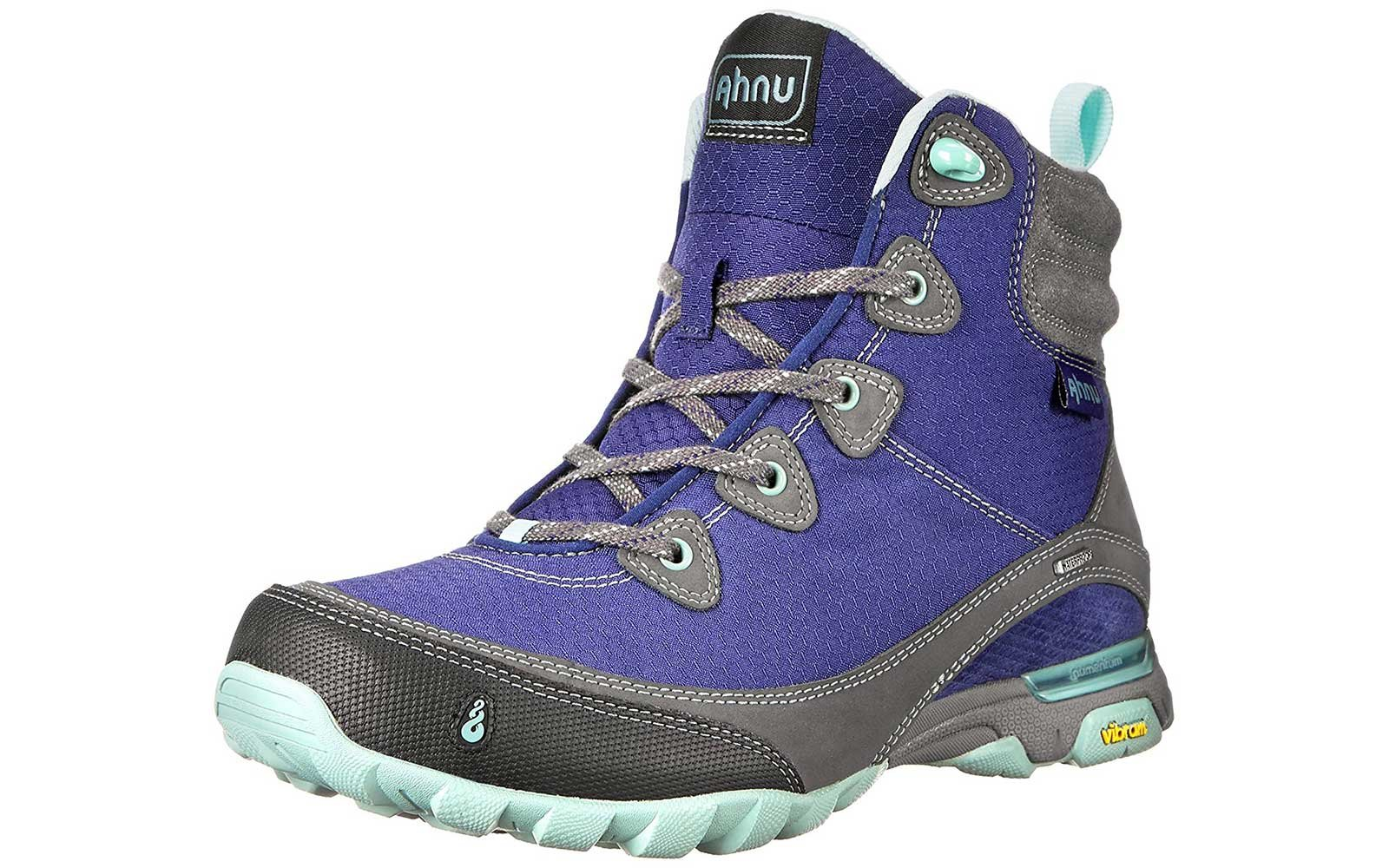 Ahnu Hiking Boot for Women