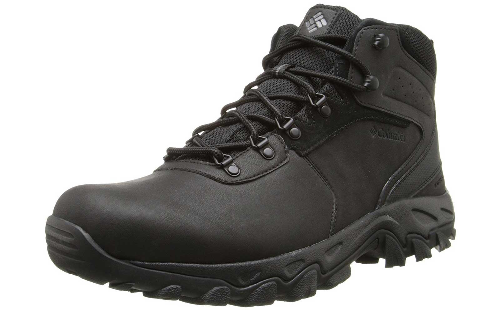 Columbia Hiking Boots for Men