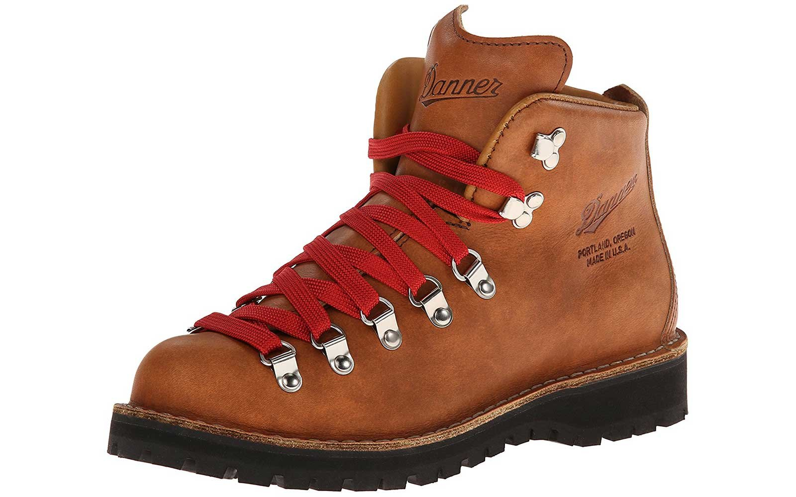 Red-Laced Hiking shoes from Danner