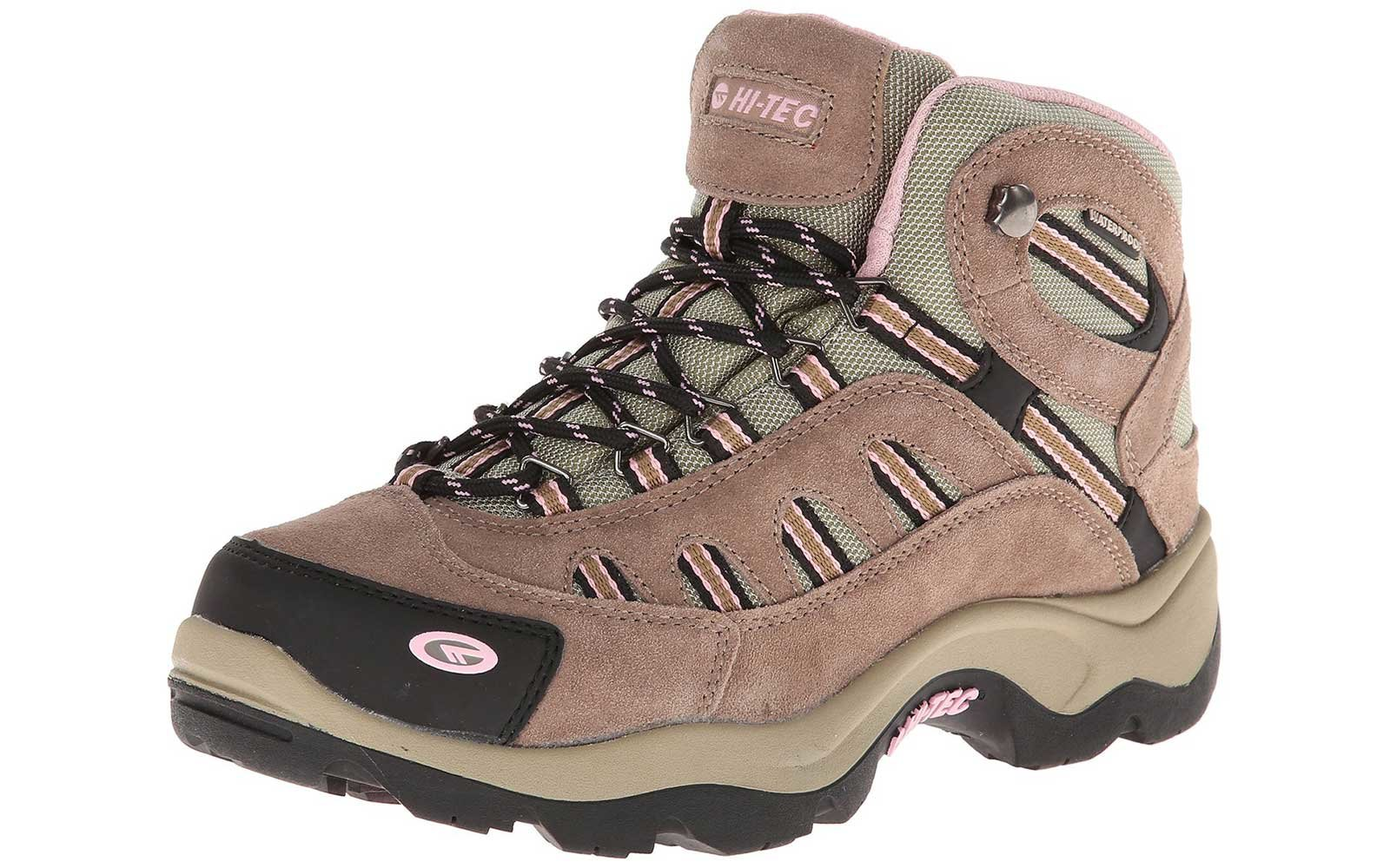 Hi-Tec women's hiking boot