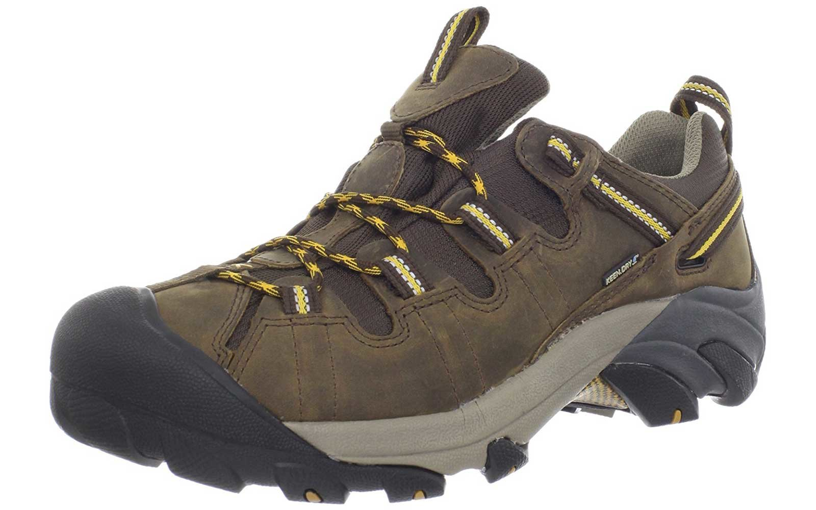 Keen Men's Hiking Boot