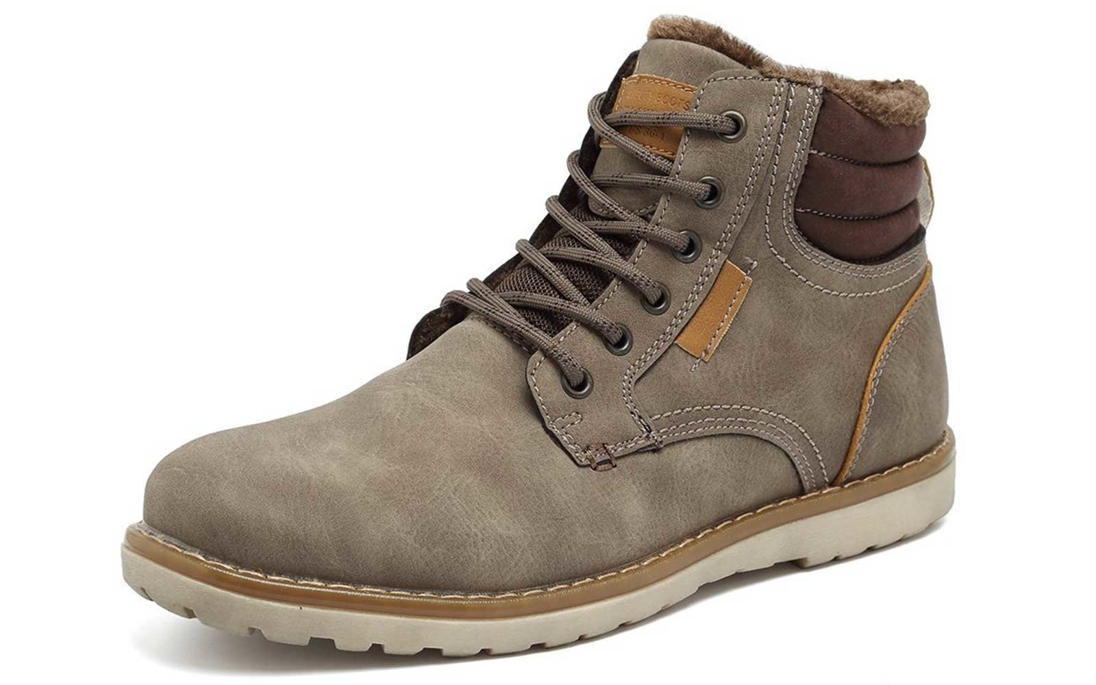 Quicksilk hiking boots for men