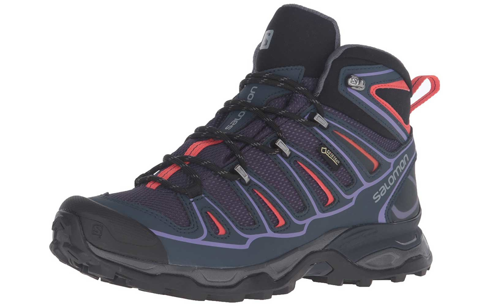 Salomon Women s X Ultra Mid 2 GTX Hiking Shoe d4b7f361f