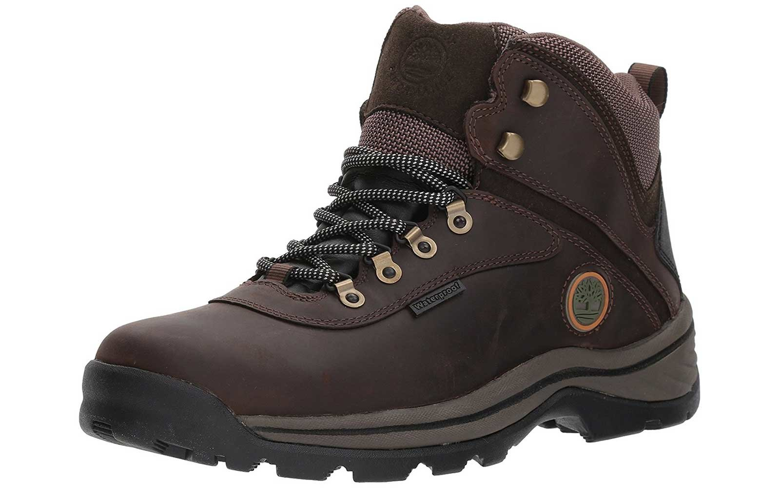 Timberland hiking shoes for men