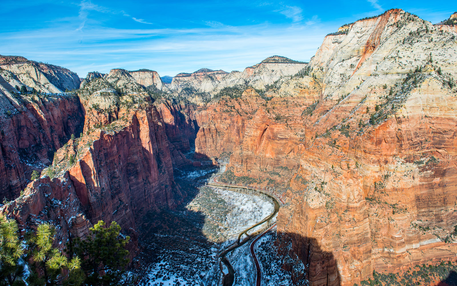 Girl 13 Dies After Falling From Angel S Landing At Zion