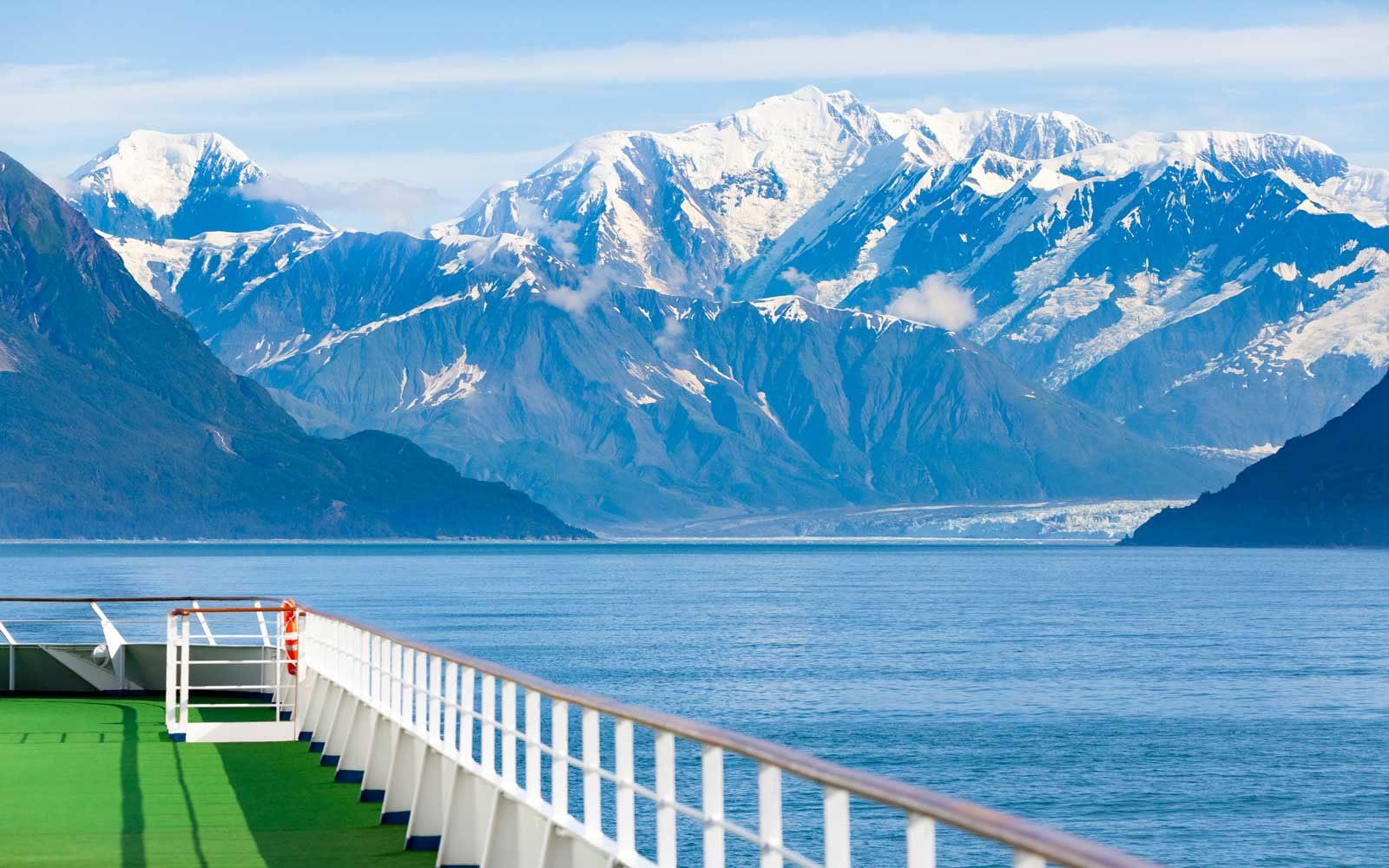 These Are the Best (and Cheapest) Times to Visit Alaska