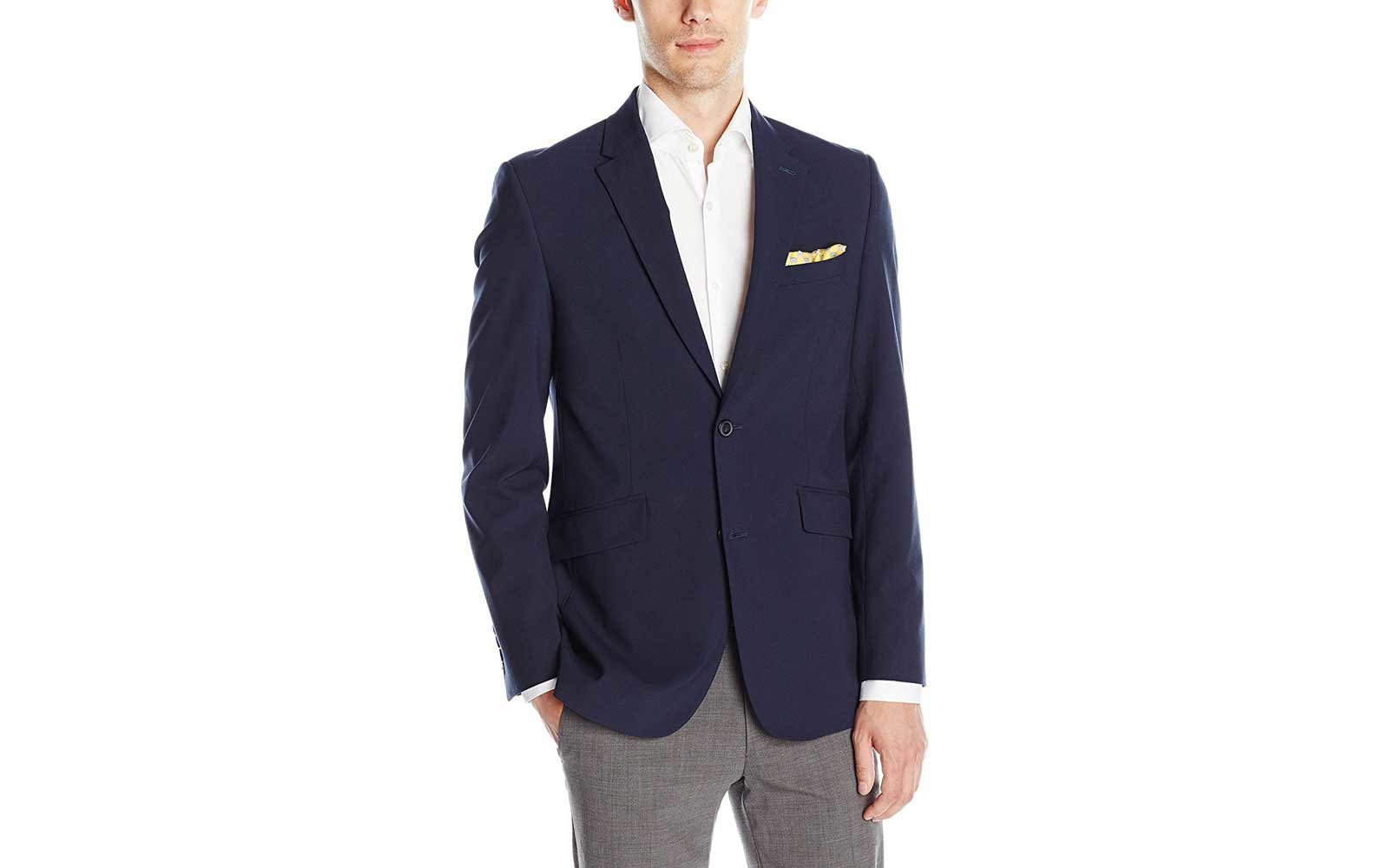Perry Ellis travel suit