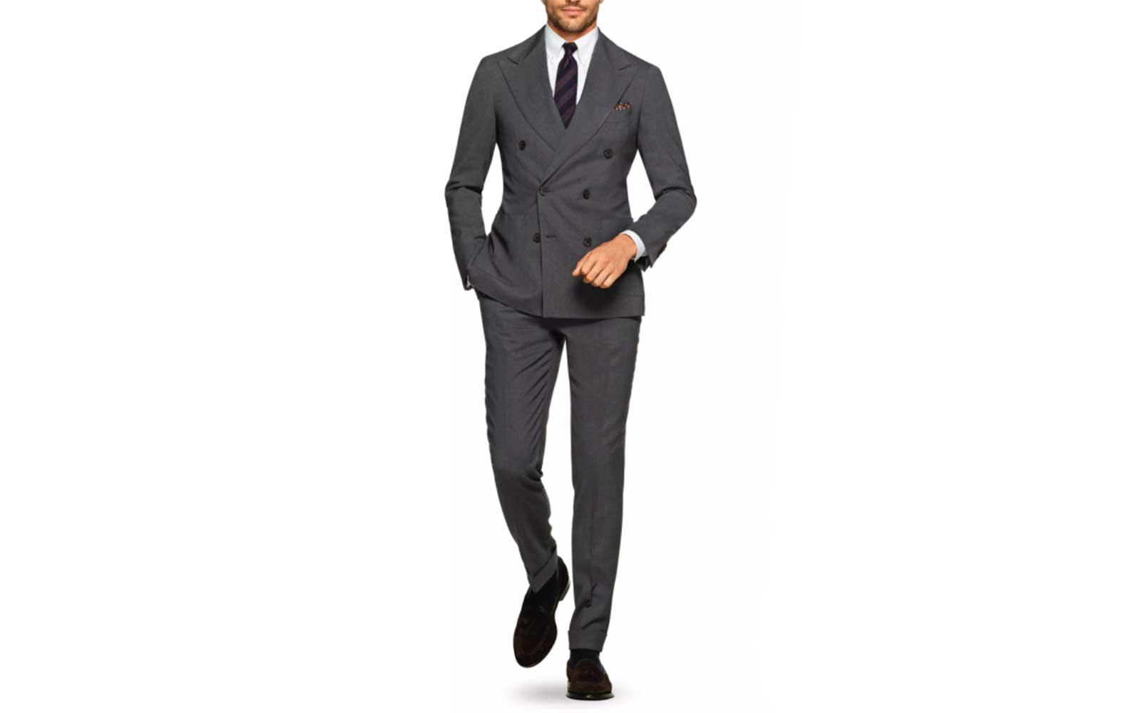 The 13 Best Travel Suits For Men Travel Leisure