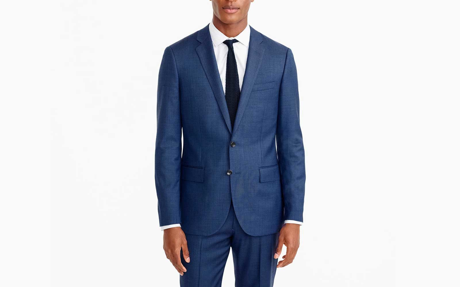 The 13 Best Travel Suits for Men