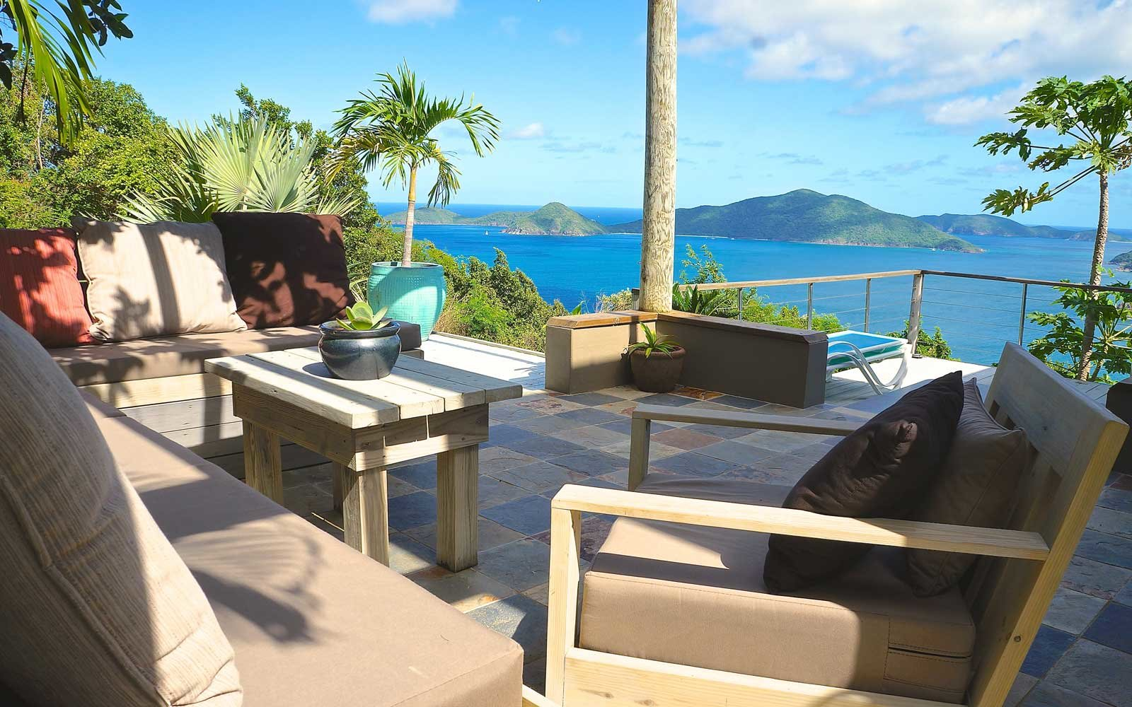 British Virgin Islands Airbnb