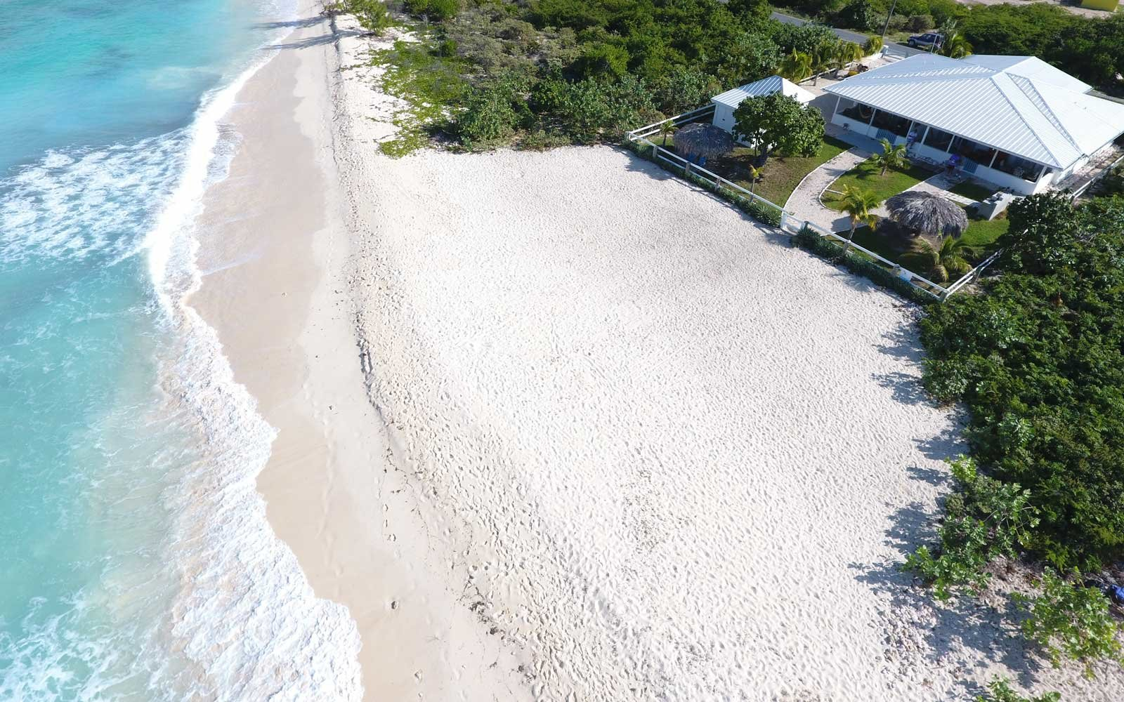 Turks and Caicos Airbnb
