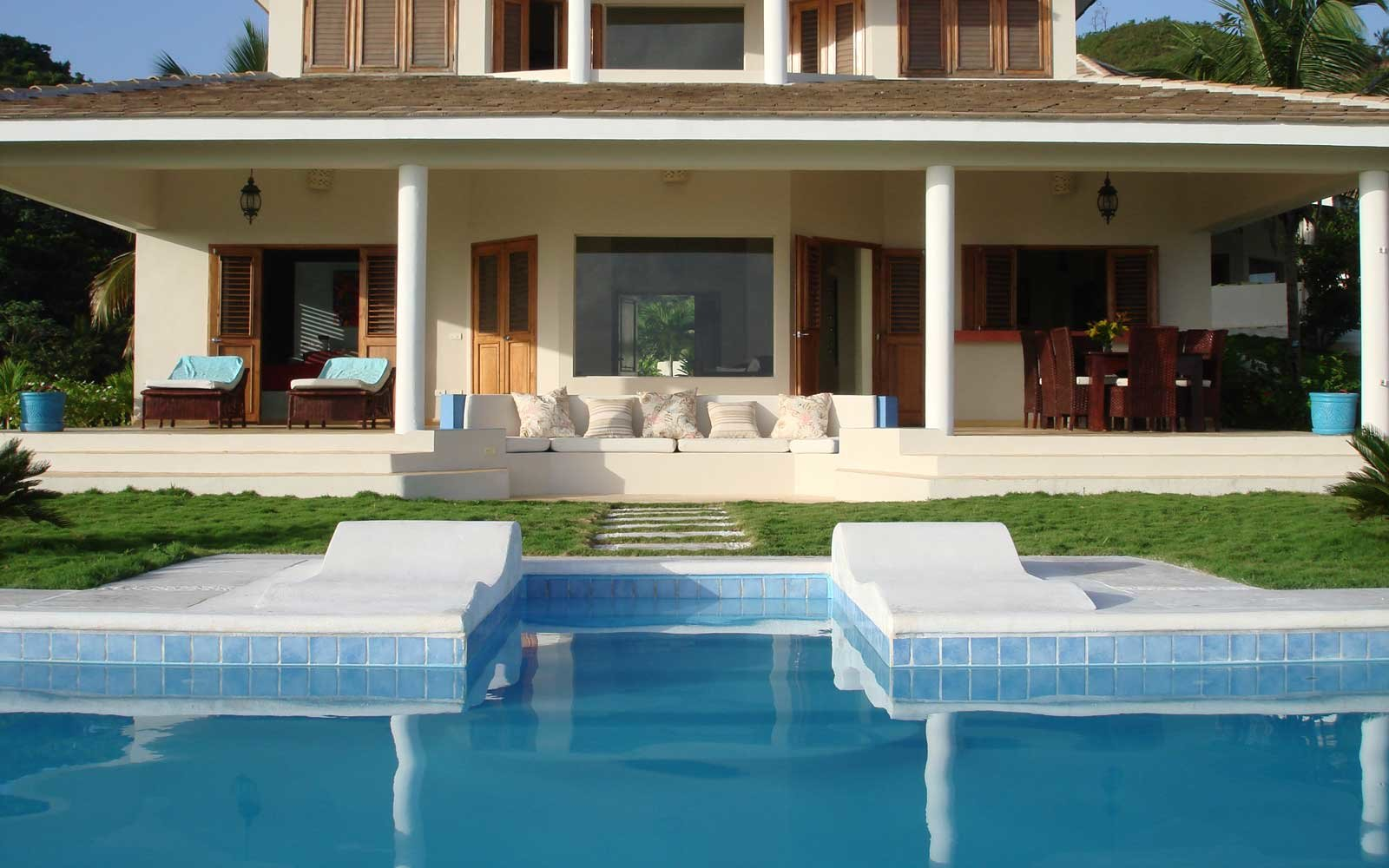 Travel And Leisure Best Dominican Republic Hotels