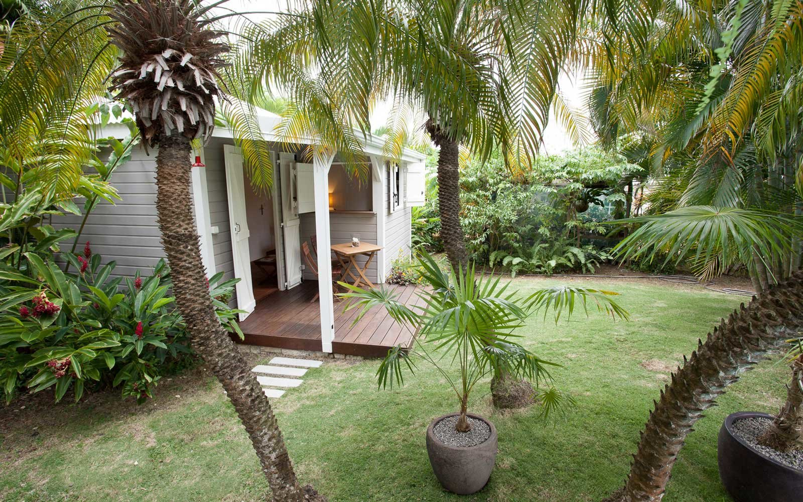 Martinique Airbnb