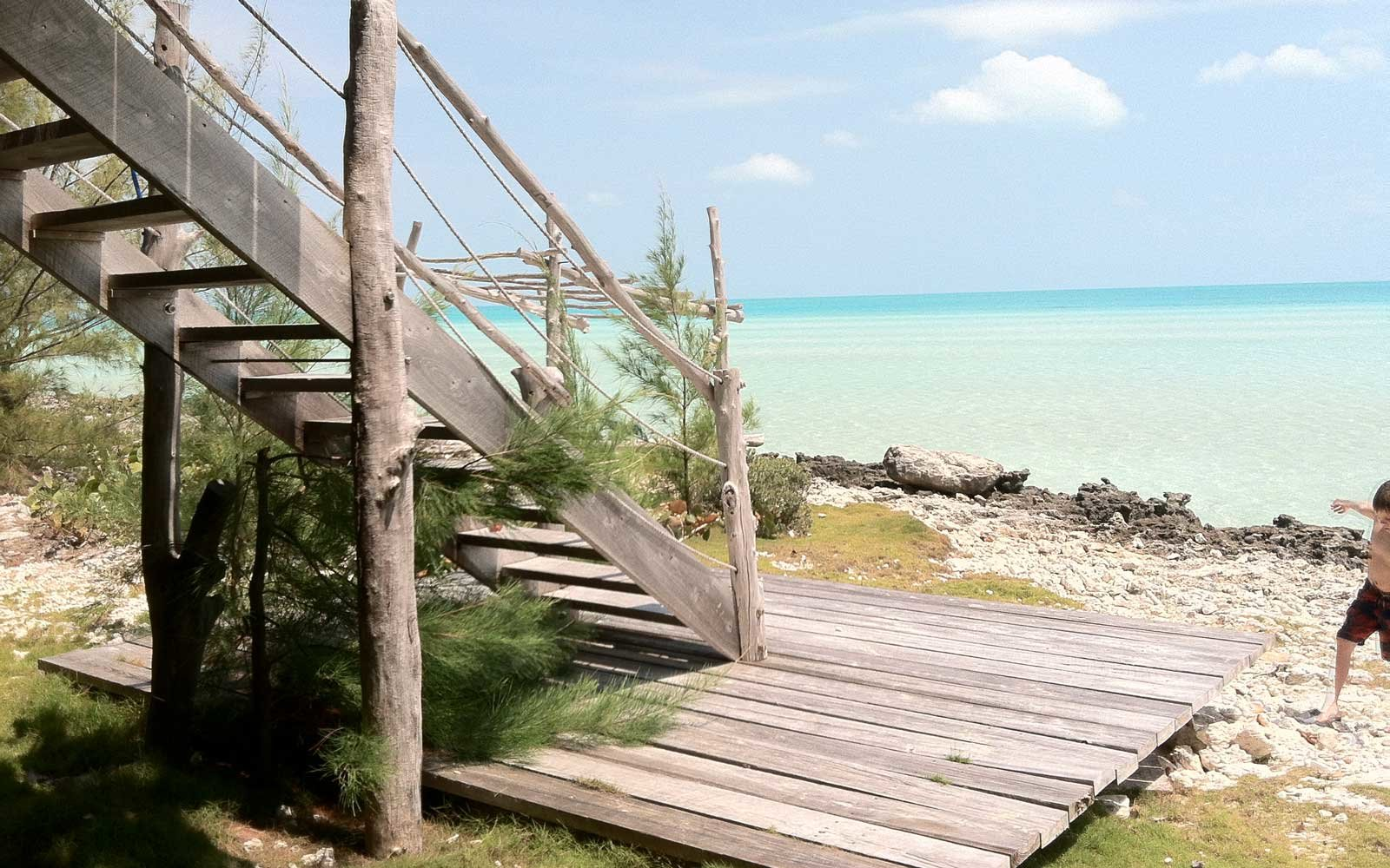 The Treehouse – North Eleuthera, Bahamas