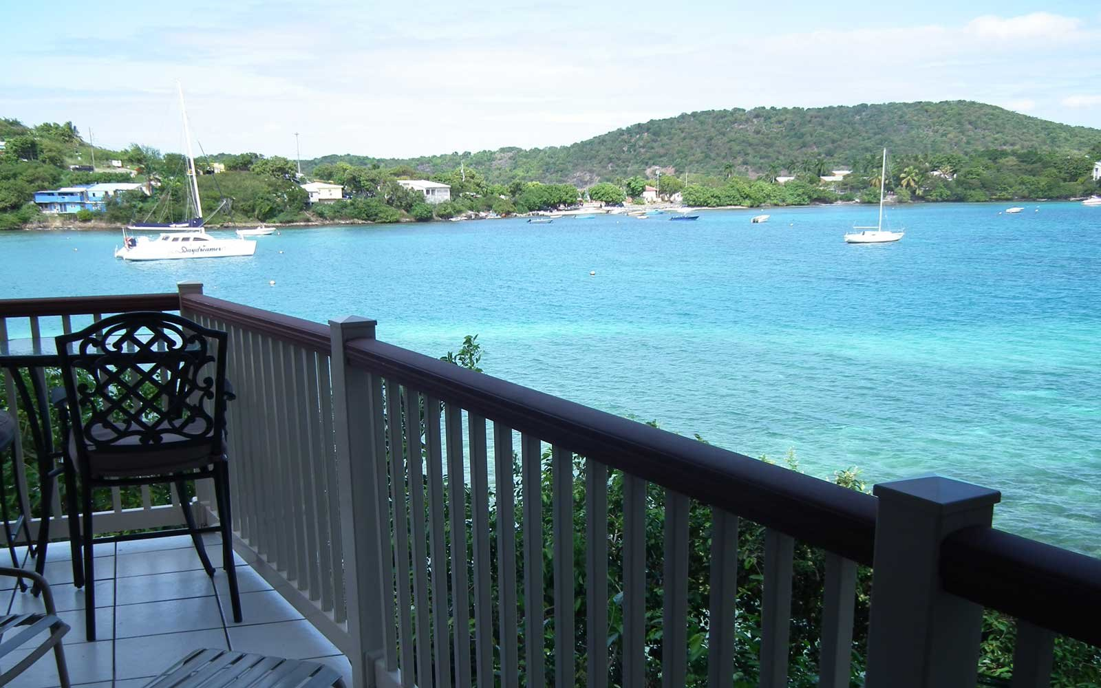 U.S. Virgin Islands Airbnb