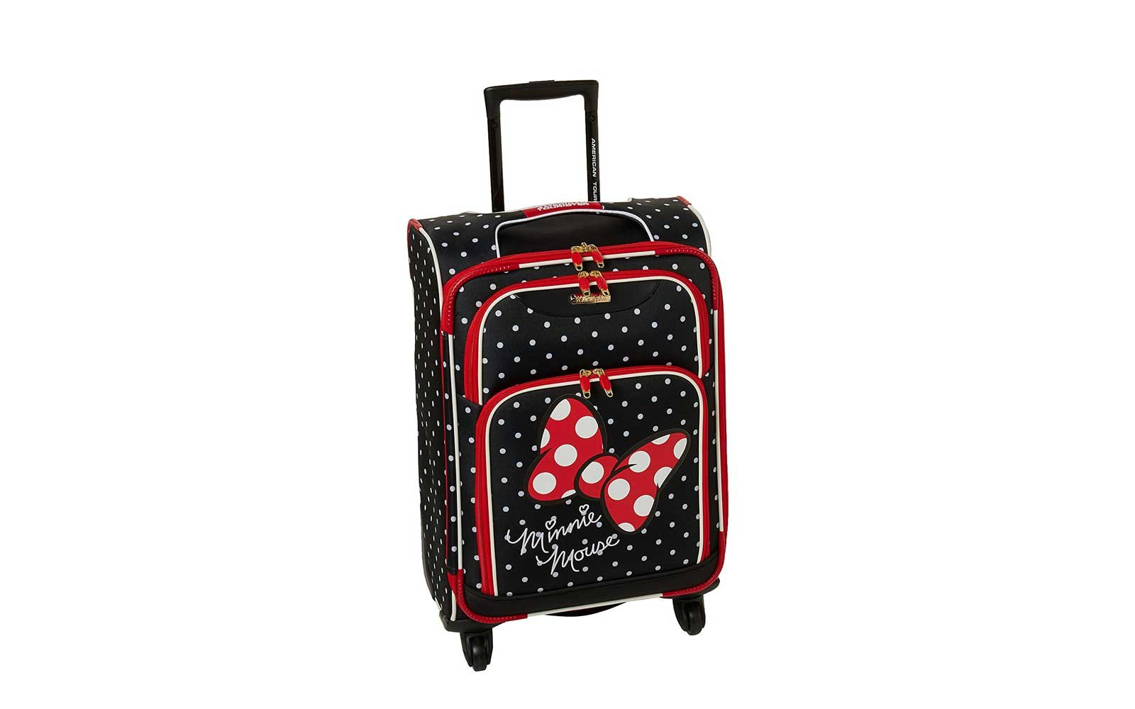 3b9f31db7d The Best Carry-on Luggage You Can Get on Amazon | Travel + Leisure