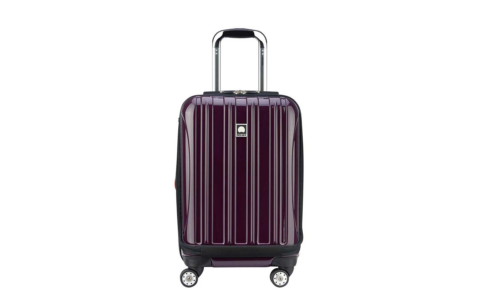 cd560761c The Best Carry-on Luggage You Can Get on Amazon | Travel + Leisure