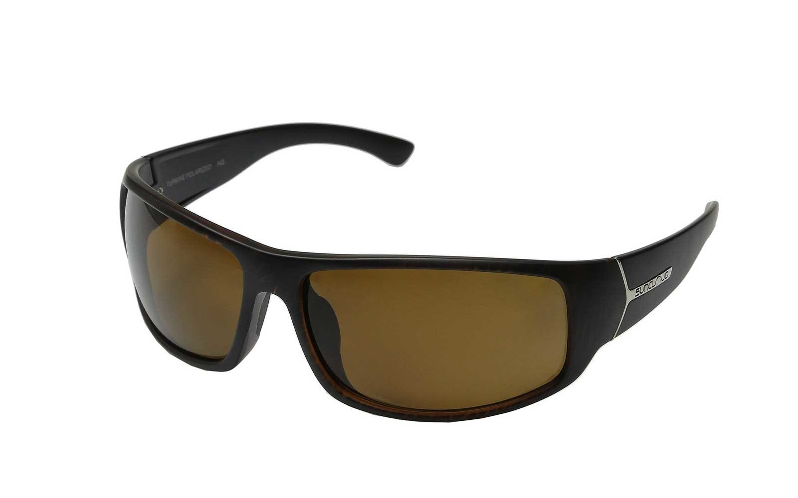 SunCloud Polarized Optics 'Turbine' Sunglasses