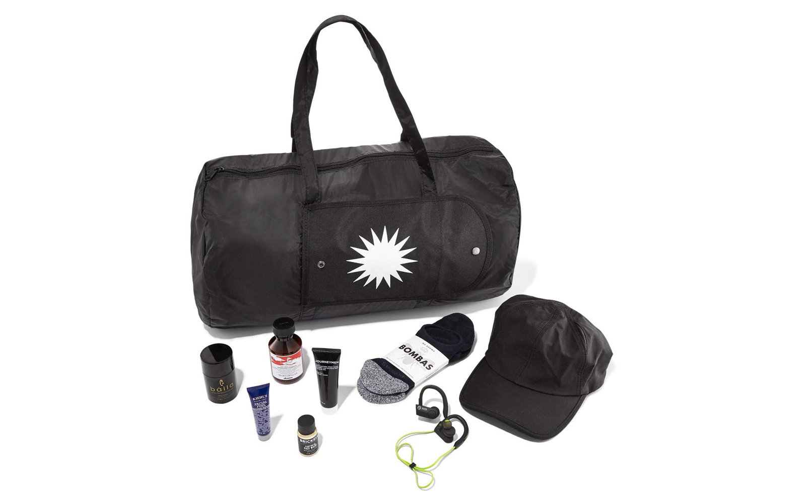 Birchbox Man Gym Bag